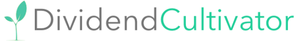 dividend cultivator logo